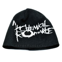 Шапка My Chemical Romance ШПК114
