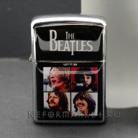 Зажигалка Beatles ZIP16