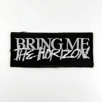 Нашивка Bring Me The Horizon НШВ099