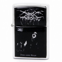 Зажигалка DarkThrone ZIP17