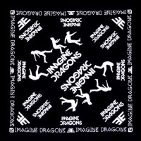 Бандана Imagine Dragons Б064