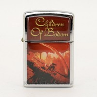 Зажигалка Children Of Bodom ZIP115