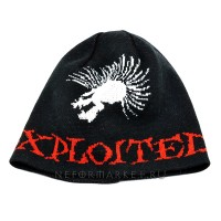 Шапка The Exploited ШПК094