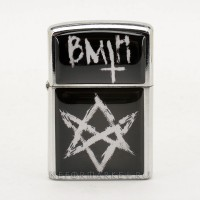 Зажигалка Bring Me The Horizon ZIP118
