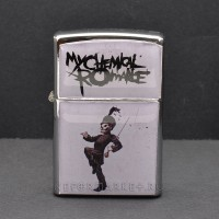 Зажигалка My Chemical Romance ZIP120
