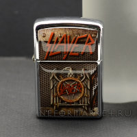 Зажигалка Slayer ZIP23
