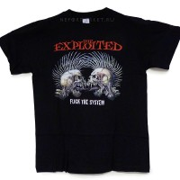 Футболка The Exploited RBE-9579