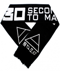 Шарф 30 Seconds To Mars SH29