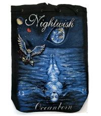 Торба Nightwish море