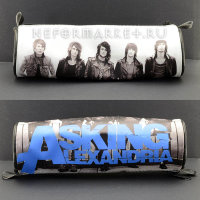 Пенал Asking Alexandria PN05