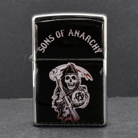 Зажигалка Sons of Anarchy ZIP126