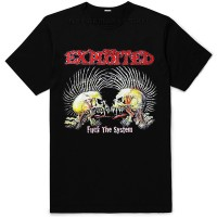 Футболка The Exploited RBE-155T