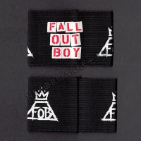 Напульсник Fall Out Boy NR102