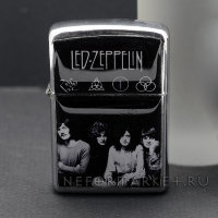 Зажигалка Led Zeppelin ZIP32