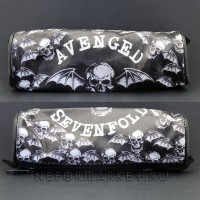Пенал Avenged Sevenfold PN048
