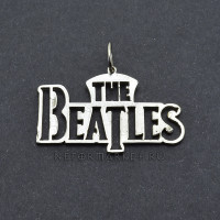 Кулон The Beatles КСН298