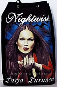 Торба Nightwish Tarja
