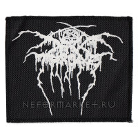 Нашивка Darkthrone. НШ165