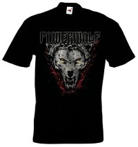Футболка Powerwolf ФГ117