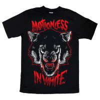 Футболка Motionless In White ФГ119