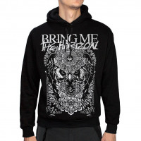 Балахон Bring Me The Horizon БРМ016Т