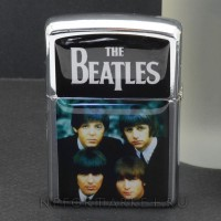Зажигалка The Beatles ZIP75