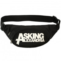 Поясная сумка Asking Alexandria. СНП087