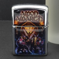 Зажигалка Amon Amarth ZIP78