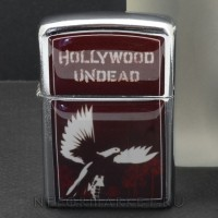 Зажигалка Hollywood Undead ZIP79