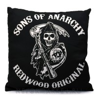 Подушка Sons Of Anarchy ПОД16996
