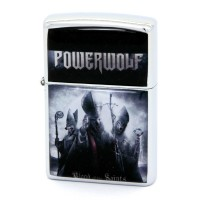 Зажигалка Powerwolf ZIP150