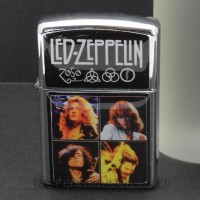 Зажигалка Led Zeppelin ZIP80
