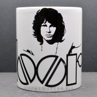 Кружка The Doors MG004