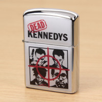 Зажигалка Dead Kennedys ZIP195