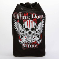Торба Three Days Grace ТРГ132