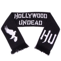 Шарф Hollywood Undead SH72
