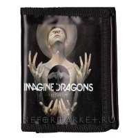 Кошелёк Imagine Dragons WA027