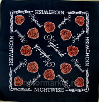 Бандана Nightwish Б27