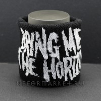 Напульсник Bring Me The Horizon NV022