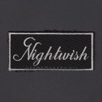 Нашивка Nightwish. НШВ145