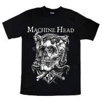 Футболка Machine Head ФГ053