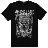 Футболка Bring Me the Horizon RBE-149T