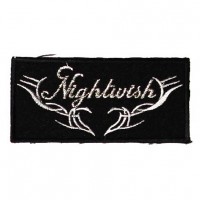 Нашивка Nightwish. НШВ291