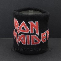 Напульсник Iron Maiden NV028