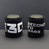 Напульсник 30 Seconds To Mars NV005