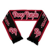 Шарф Deep Purple SH45