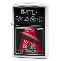 Зажигалка Led Zeppelin ZIP232