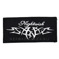 Нашивка Nightwish. НШ120
