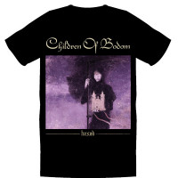 Футболка Children Of Bodom ФГ419