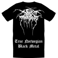Футболка Darkthrone ФГ274